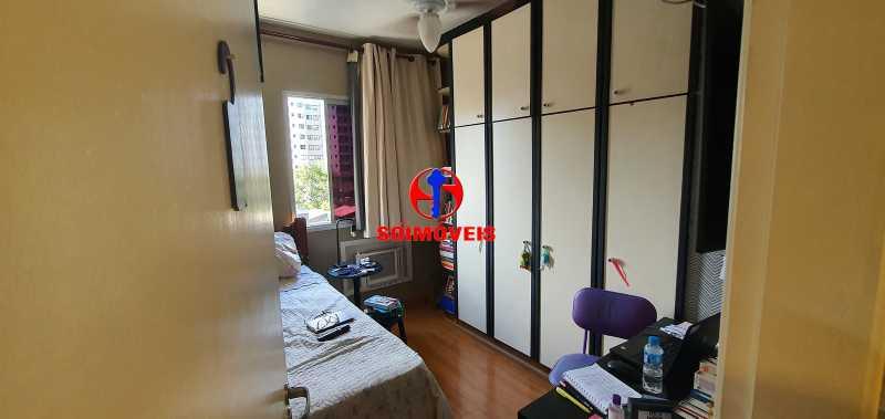 QUARTO 2 - Apartamento 3 quartos à venda Todos os Santos, Rio de Janeiro - R$ 399.000 - TJAP30162 - 12
