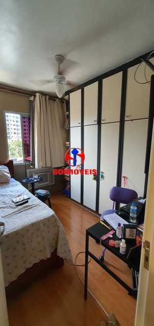QUARTO 2 - Apartamento 3 quartos à venda Todos os Santos, Rio de Janeiro - R$ 399.000 - TJAP30162 - 13