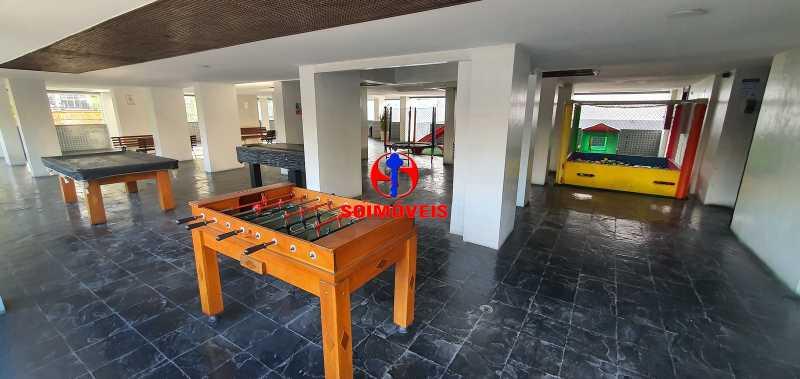 PLAY - Apartamento 3 quartos à venda Todos os Santos, Rio de Janeiro - R$ 399.000 - TJAP30162 - 16