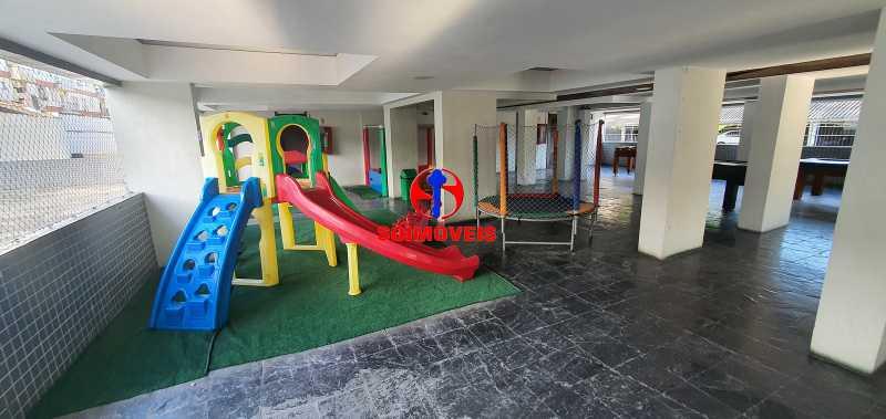 PLAY - Apartamento 3 quartos à venda Todos os Santos, Rio de Janeiro - R$ 399.000 - TJAP30162 - 17