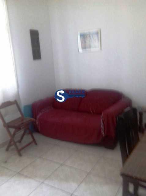 SL - Apartamento 2 quartos para alugar Vila Isabel, Rio de Janeiro - R$ 1.500 - TJAP20359 - 1