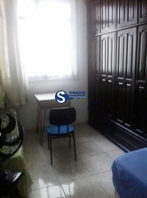 2QT1.0 - Apartamento 2 quartos para alugar Vila Isabel, Rio de Janeiro - R$ 1.500 - TJAP20359 - 7