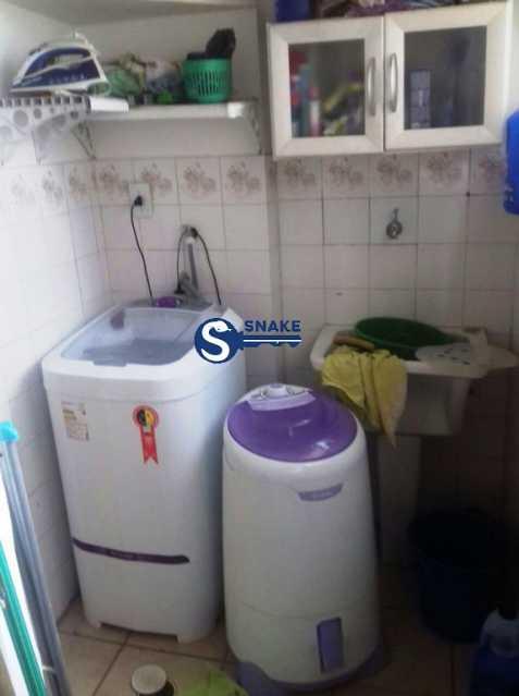 6AR1 - Apartamento 2 quartos para alugar Vila Isabel, Rio de Janeiro - R$ 1.500 - TJAP20359 - 13
