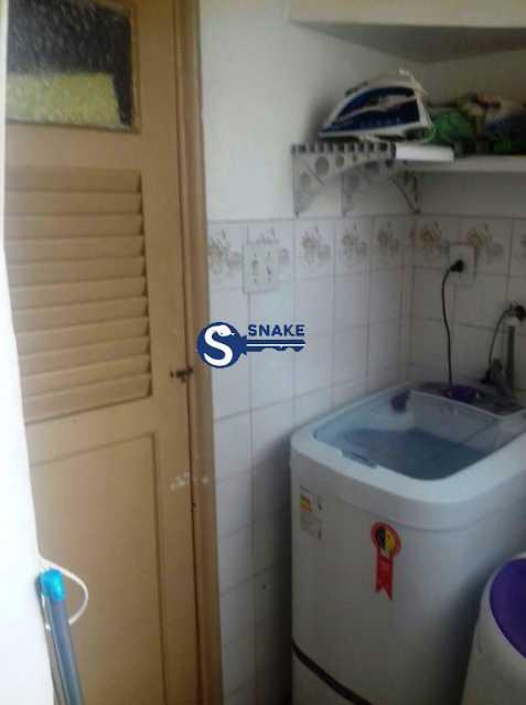 6AR2 - Apartamento 2 quartos para alugar Vila Isabel, Rio de Janeiro - R$ 1.500 - TJAP20359 - 14