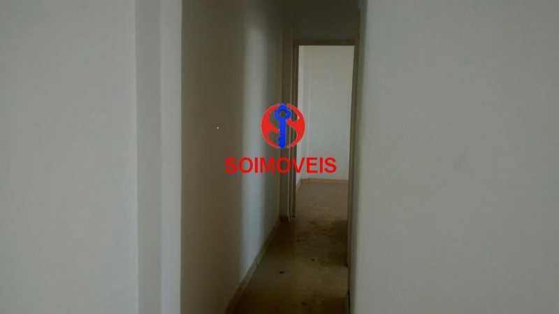2-CIRC - Apartamento Avenida Dom Hélder Câmara,Del Castilho,Rio de Janeiro,RJ À Venda,2 Quartos,85m² - TJAP20363 - 8