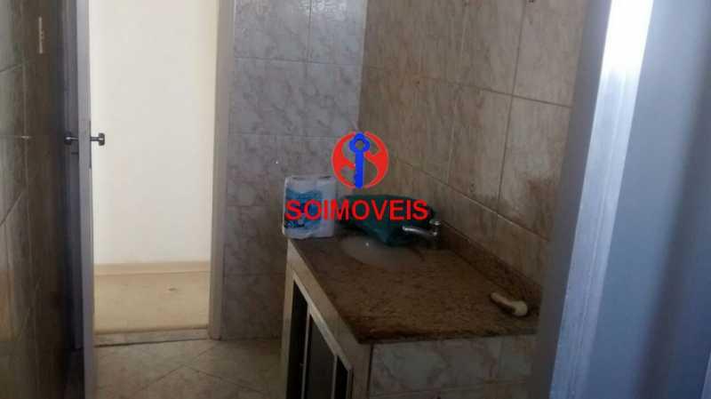 3-BHS2 - Apartamento Avenida Dom Hélder Câmara,Del Castilho,Rio de Janeiro,RJ À Venda,2 Quartos,85m² - TJAP20363 - 11