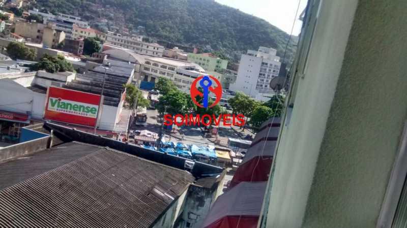 6-VIS - Apartamento Avenida Dom Hélder Câmara,Del Castilho,Rio de Janeiro,RJ À Venda,2 Quartos,85m² - TJAP20363 - 19