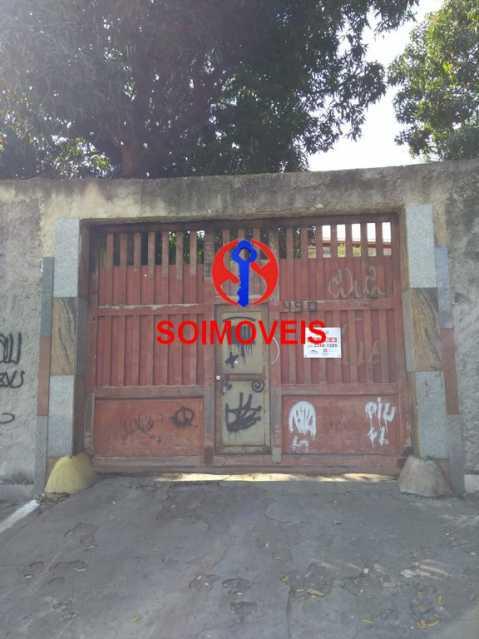 1-FRE3 - Galpão 700m² à venda Rua Aguiar Moreira,Bonsucesso, Rio de Janeiro - R$ 1.800.000 - TJGA00001 - 4