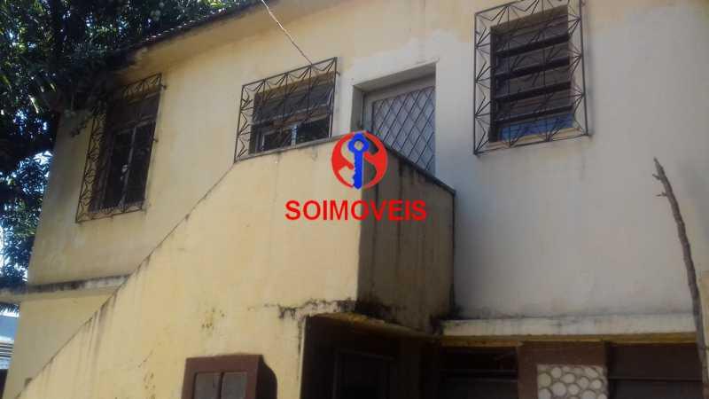 2-ANEX5 - Galpão 700m² à venda Rua Aguiar Moreira,Bonsucesso, Rio de Janeiro - R$ 1.800.000 - TJGA00001 - 18