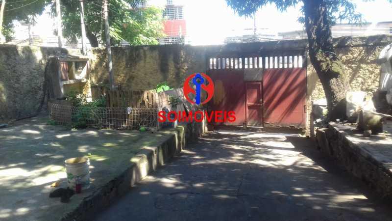 3-AREX - Galpão 700m² à venda Rua Aguiar Moreira,Bonsucesso, Rio de Janeiro - R$ 1.800.000 - TJGA00001 - 19