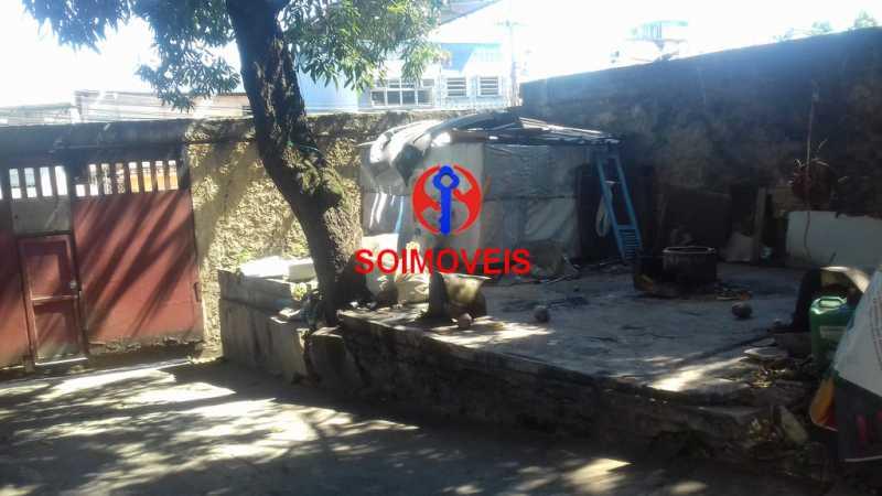3-AREX3 - Galpão 700m² à venda Rua Aguiar Moreira,Bonsucesso, Rio de Janeiro - R$ 1.800.000 - TJGA00001 - 21