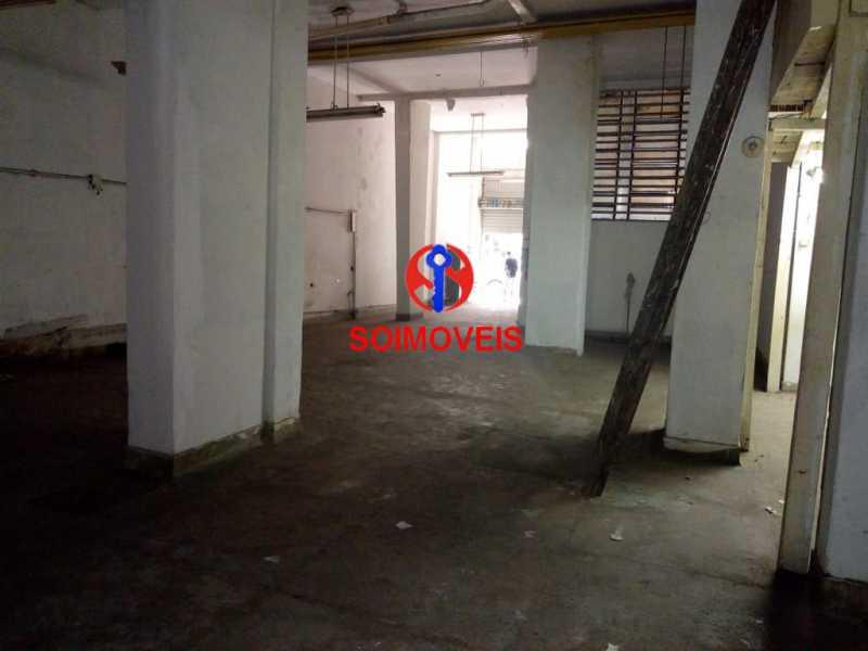 1-sl. - Loja 180m² à venda Tijuca, Rio de Janeiro - R$ 850.000 - TJLJ00002 - 1