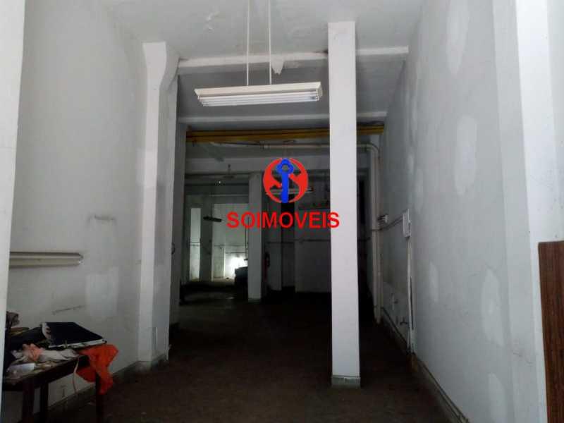 1-sl3. - Loja 180m² à venda Tijuca, Rio de Janeiro - R$ 850.000 - TJLJ00002 - 4