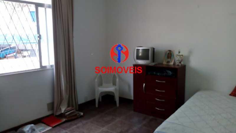 2-1qto2 - Casa de Vila 3 quartos à venda Tijuca, Rio de Janeiro - R$ 450.000 - TJCV30014 - 7
