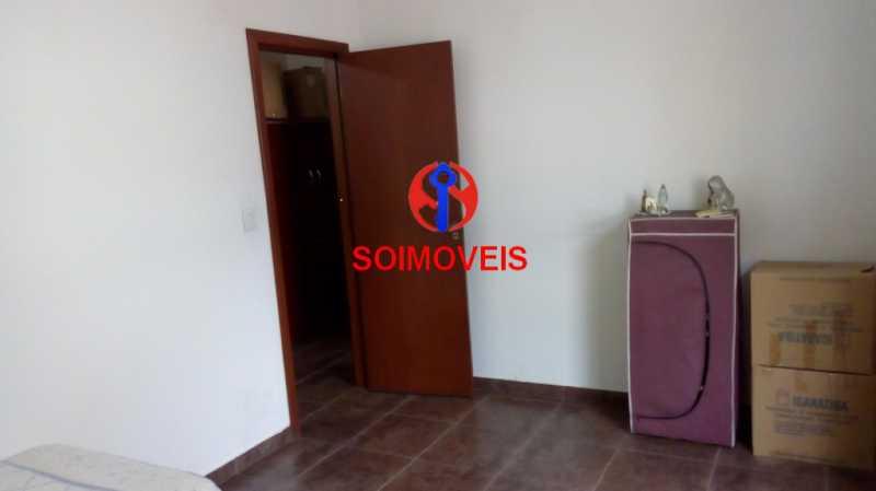 2-1qto3 - Casa de Vila 3 quartos à venda Tijuca, Rio de Janeiro - R$ 450.000 - TJCV30014 - 8