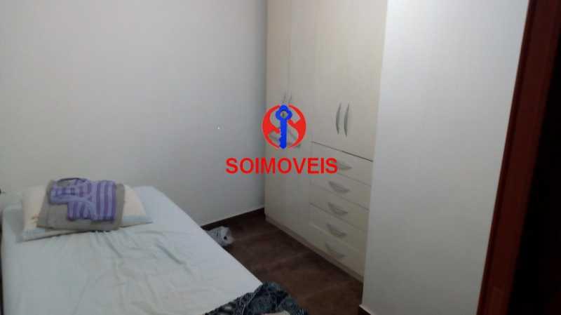 2-3qto - Casa de Vila 3 quartos à venda Tijuca, Rio de Janeiro - R$ 450.000 - TJCV30014 - 10