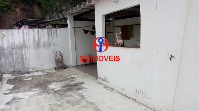 5-quin - Casa de Vila 3 quartos à venda Tijuca, Rio de Janeiro - R$ 450.000 - TJCV30014 - 15