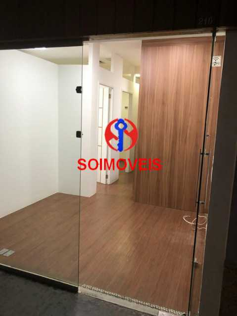 loja - Loja 30m² à venda Tijuca, Rio de Janeiro - R$ 340.000 - TJLJ00003 - 5