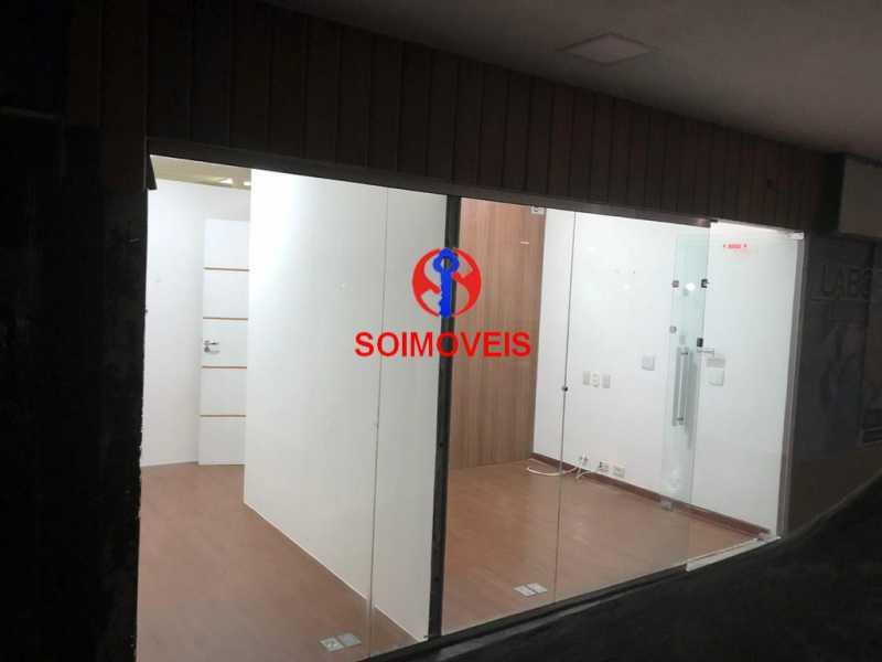 loja - Loja 30m² à venda Tijuca, Rio de Janeiro - R$ 340.000 - TJLJ00003 - 4