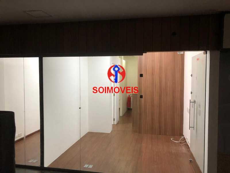 loja - Loja 30m² à venda Tijuca, Rio de Janeiro - R$ 340.000 - TJLJ00003 - 3