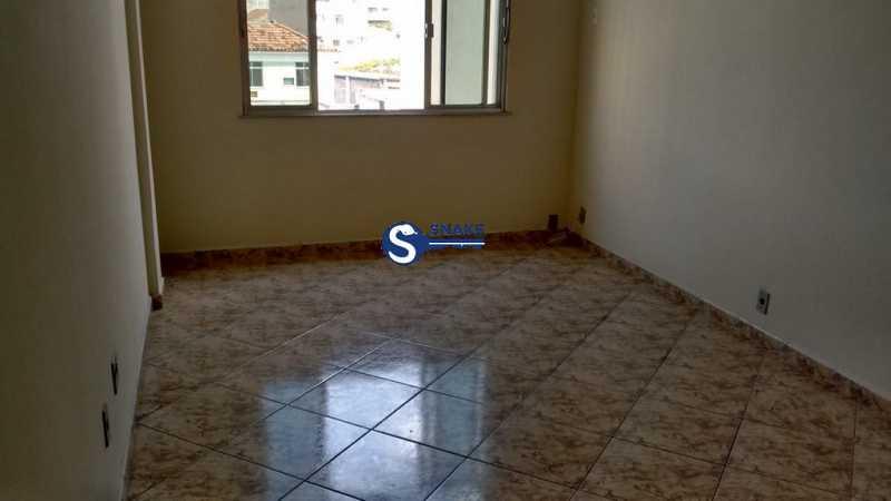 1-SL - Apartamento 1 quarto à venda Méier, Rio de Janeiro - R$ 187.000 - TJAP10131 - 1