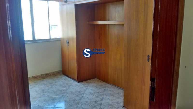 2-1QTO2 - Apartamento 1 quarto à venda Méier, Rio de Janeiro - R$ 187.000 - TJAP10131 - 5