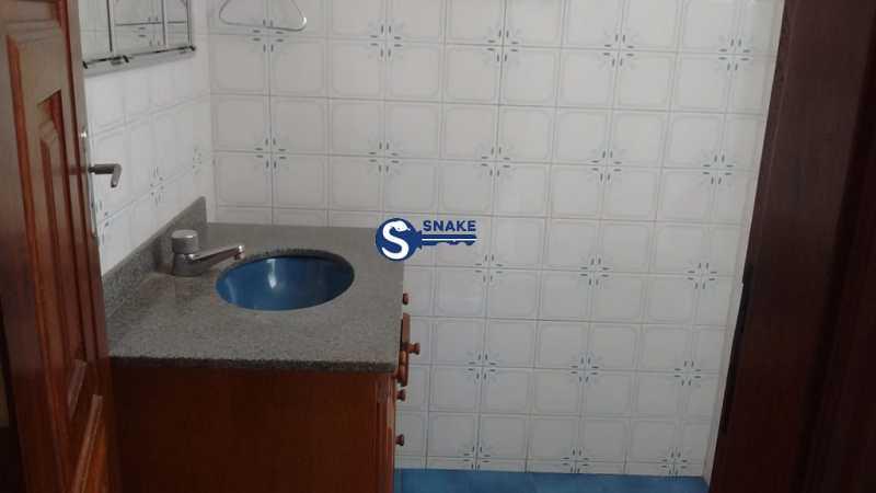 3-BHS2 - Apartamento 1 quarto à venda Méier, Rio de Janeiro - R$ 187.000 - TJAP10131 - 8