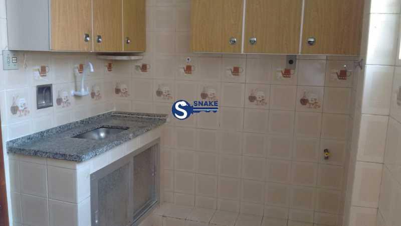 4-COZ - Apartamento 1 quarto à venda Méier, Rio de Janeiro - R$ 187.000 - TJAP10131 - 9