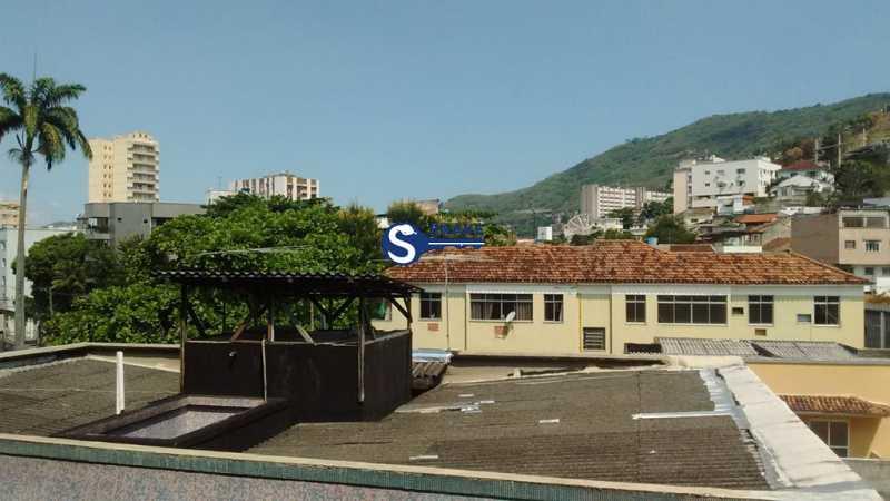 6-VIS - Apartamento 1 quarto à venda Méier, Rio de Janeiro - R$ 187.000 - TJAP10131 - 14