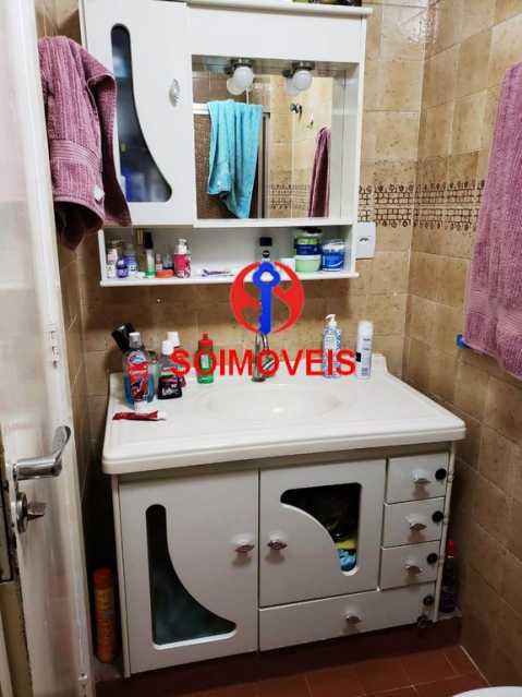 BH - Apartamento 2 quartos à venda Engenho Novo, Rio de Janeiro - R$ 250.000 - TJAP20475 - 14