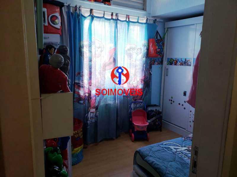 QT - Apartamento 2 quartos à venda Engenho Novo, Rio de Janeiro - R$ 250.000 - TJAP20475 - 7