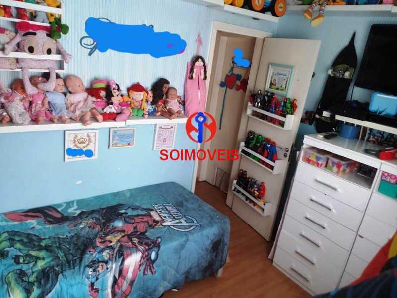 QT - Apartamento 2 quartos à venda Engenho Novo, Rio de Janeiro - R$ 250.000 - TJAP20475 - 10