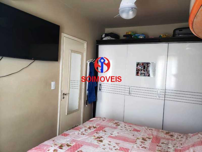 QT - Apartamento 2 quartos à venda Engenho Novo, Rio de Janeiro - R$ 250.000 - TJAP20475 - 13