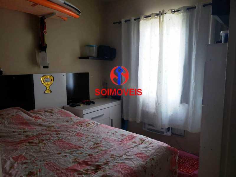 QT - Apartamento 2 quartos à venda Engenho Novo, Rio de Janeiro - R$ 250.000 - TJAP20475 - 12