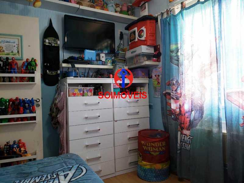 QT - Apartamento 2 quartos à venda Engenho Novo, Rio de Janeiro - R$ 250.000 - TJAP20475 - 11