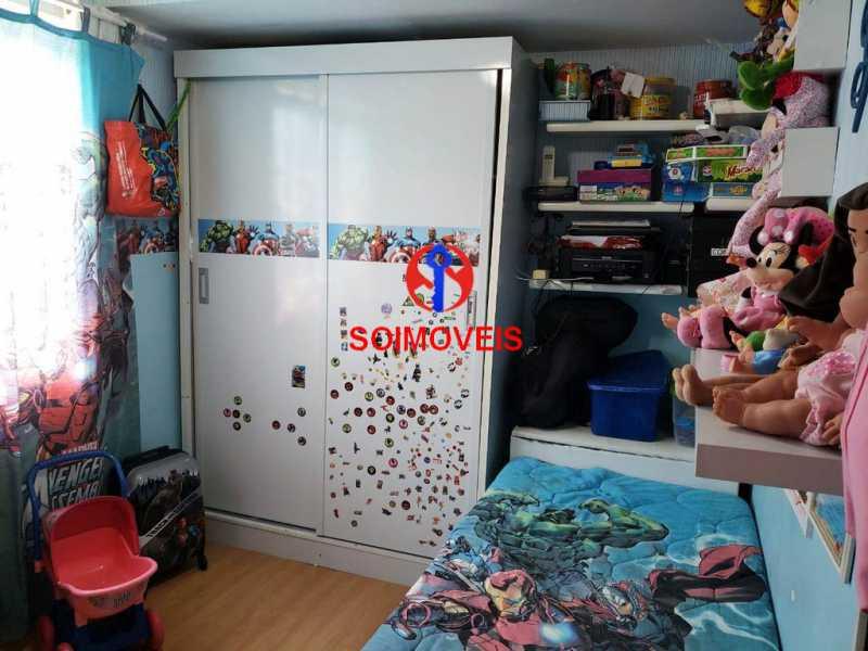 QT - Apartamento 2 quartos à venda Engenho Novo, Rio de Janeiro - R$ 250.000 - TJAP20475 - 8