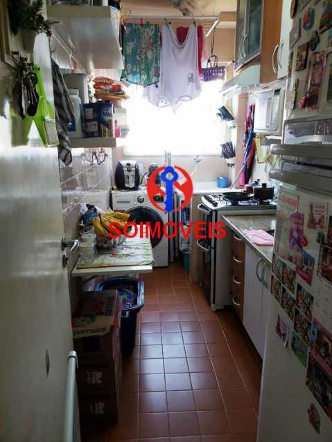CZ - Apartamento 2 quartos à venda Engenho Novo, Rio de Janeiro - R$ 250.000 - TJAP20475 - 16