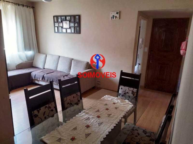 SL - Apartamento 2 quartos à venda Engenho Novo, Rio de Janeiro - R$ 250.000 - TJAP20475 - 5