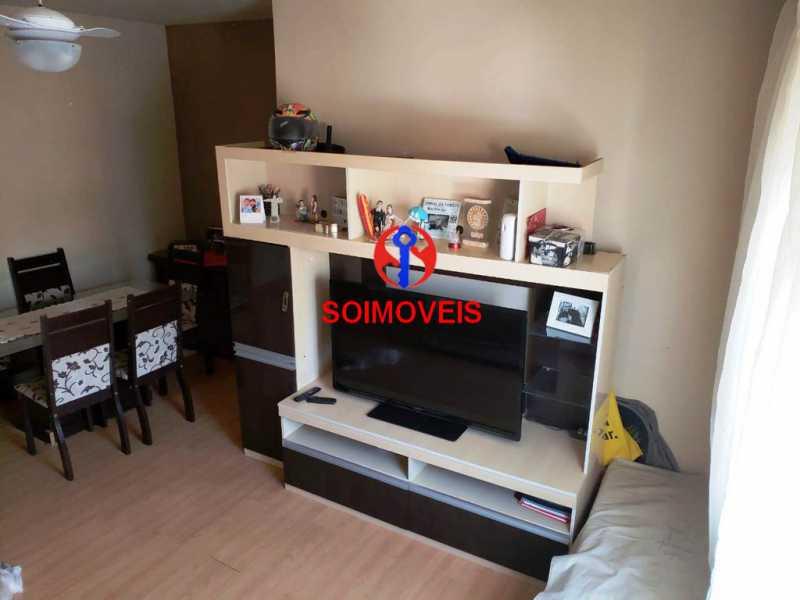 SL - Apartamento 2 quartos à venda Engenho Novo, Rio de Janeiro - R$ 250.000 - TJAP20475 - 3