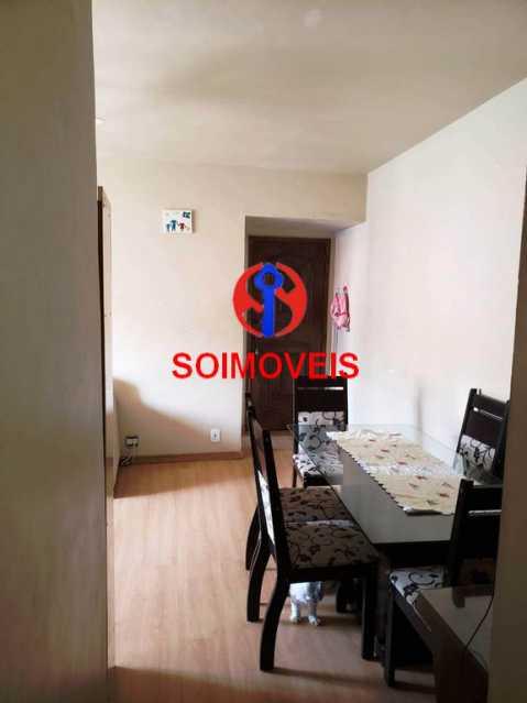 SL - Apartamento 2 quartos à venda Engenho Novo, Rio de Janeiro - R$ 250.000 - TJAP20475 - 6