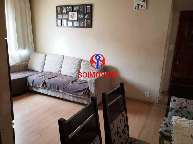 SL - Apartamento 2 quartos à venda Engenho Novo, Rio de Janeiro - R$ 250.000 - TJAP20475 - 4