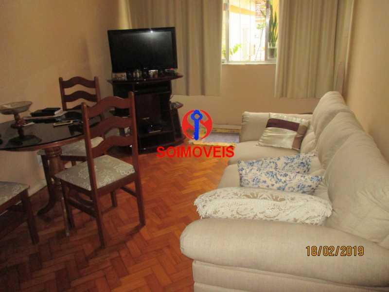 sl - Apartamento Vila Isabel,Rio de Janeiro,RJ À Venda,2 Quartos,70m² - TJAP20494 - 1