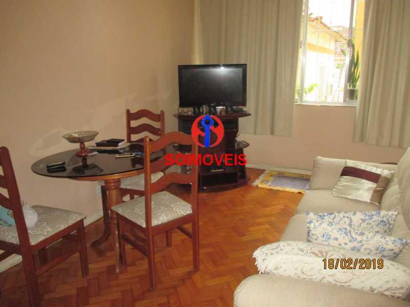 sl - Apartamento Vila Isabel,Rio de Janeiro,RJ À Venda,2 Quartos,70m² - TJAP20494 - 3