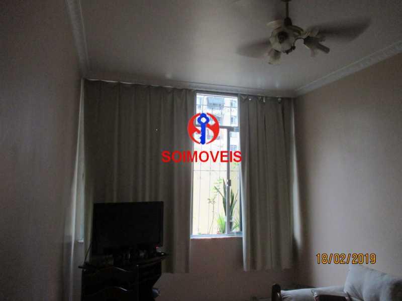 sl - Apartamento Vila Isabel,Rio de Janeiro,RJ À Venda,2 Quartos,70m² - TJAP20494 - 4