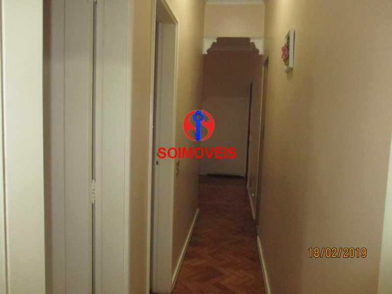 circ - Apartamento Vila Isabel,Rio de Janeiro,RJ À Venda,2 Quartos,70m² - TJAP20494 - 5
