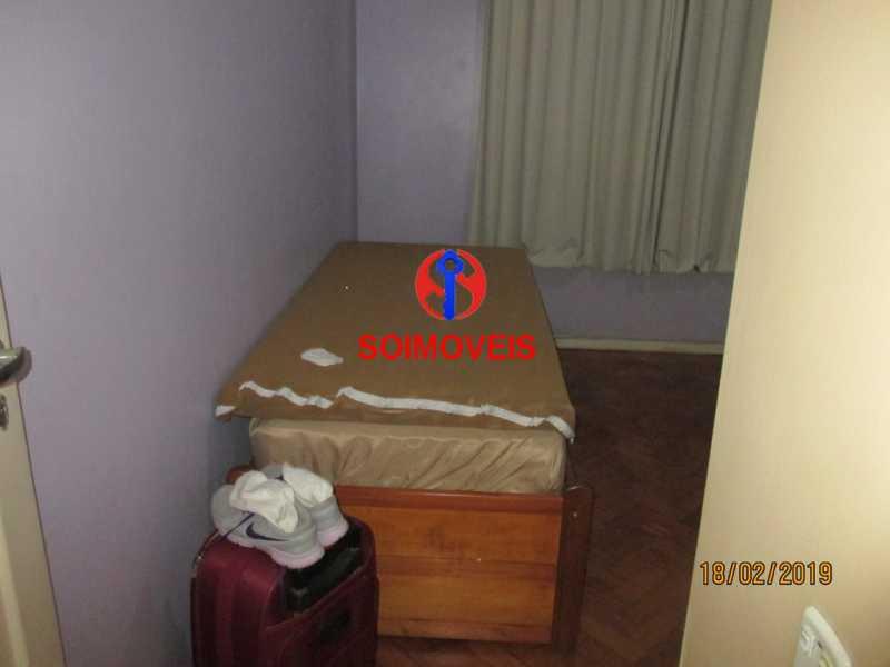 qt1 - Apartamento Vila Isabel,Rio de Janeiro,RJ À Venda,2 Quartos,70m² - TJAP20494 - 6