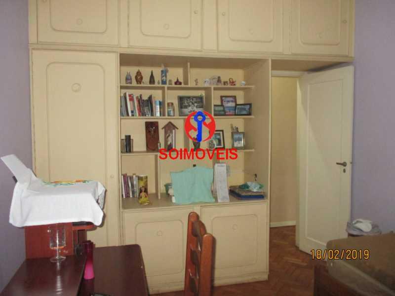 qt1 - Apartamento Vila Isabel,Rio de Janeiro,RJ À Venda,2 Quartos,70m² - TJAP20494 - 7