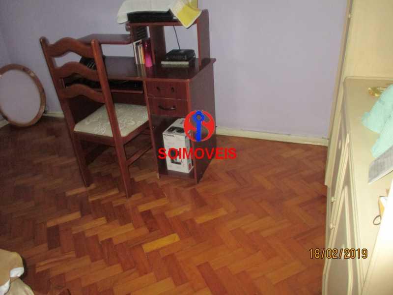 qt1 - Apartamento Vila Isabel,Rio de Janeiro,RJ À Venda,2 Quartos,70m² - TJAP20494 - 8