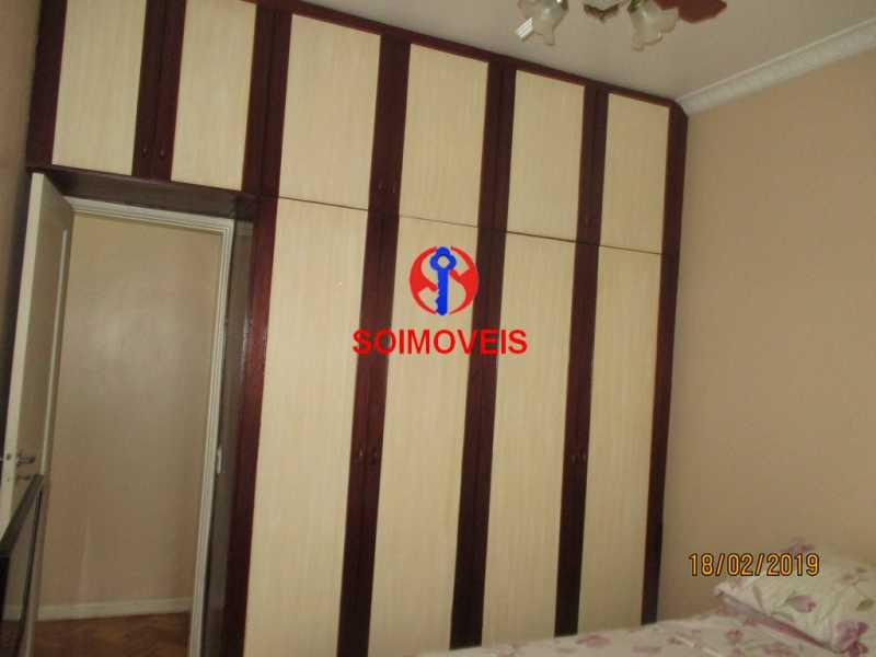 qt2 - Apartamento Vila Isabel,Rio de Janeiro,RJ À Venda,2 Quartos,70m² - TJAP20494 - 11