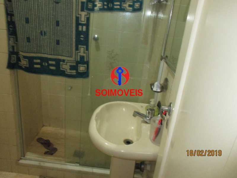 bh - Apartamento Vila Isabel,Rio de Janeiro,RJ À Venda,2 Quartos,70m² - TJAP20494 - 13
